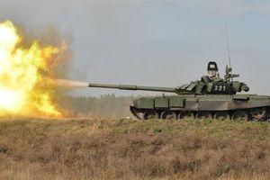 Chuyên gia Canada: T-72 nhiều ưu điểm hơn Leopard