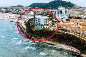 DN muốn xén đất bảo tồn mở rộng resort: Không ảnh hưởng?