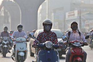 Ô nhiễm không khí: Khi nạn nhân cũng là thủ phạm