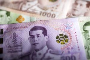 Thái Lan trở thành thiên đường của dòng vốn ngoại, đồng Baht mạnh lên không ngừng