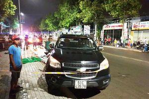 Tai nạn lúc nửa đêm, 2 thanh niên tử vong tại chỗ