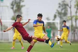 'Phù thủy trắng' ra tay, U19 Việt Nam thắng FK Sarajevo