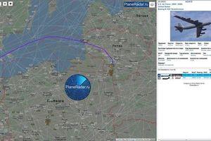 Moscow cảnh cáo B-52H của Mỹ 'có đi không có về' ở biên giới Nga