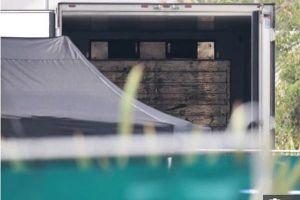 Cảnh sát Anh tiết lộ hành trình của chiếc xe container chở theo 39 người