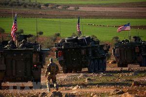 Bộ Quốc phòng Nga: Sự hiện diện của Mỹ ở Syria là trái phép