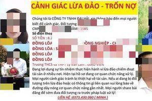 Chủ tịch UBND tỉnh Cà Mau chỉ đạo làm rõ vụ nữ giáo viên vay tiền, cả trường bị 'khủng bố' đòi nợ
