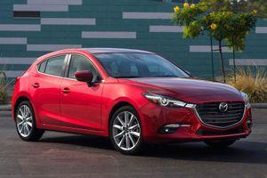 XE HOT (26/10): Mazda 3 giảm giá 70 triệu, giá lăn bánh Honda Accord 2019