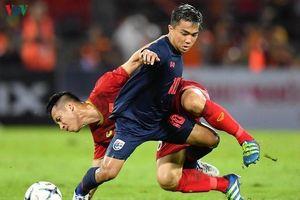Chanathip Songkrasin quyết tâm đưa Thái Lan đến World Cup