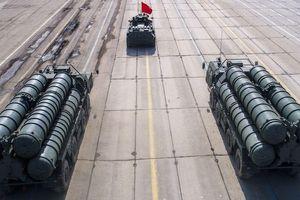 Nga đưa S-400 và Pantsir-S tham gia tập trận 'Lá chắn Slavơ-2019' tại châu Âu