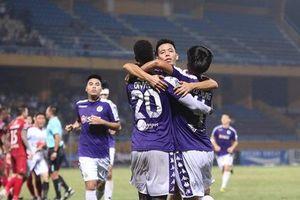 Trợ lý HLV CLB Hà Nội FC: 'Không được đá AFC là thiệt thòi cho CLB'