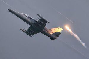 Chiến đấu cơ phát triển từ máy bay huấn luyện L-39 đáng sợ cỡ nào?
