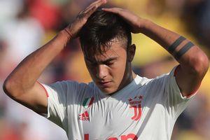 Ronaldo vắng mặt, Juventus bị đội mới lên hạng cầm chân