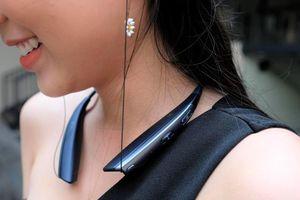 LG ra loạt tai nghe không dây giá từ 900.000 đồng ở Việt nam