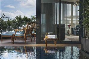 Penthouse 3 triệu USD tại TP.HCM của doanh nhân Mỹ gốc Việt