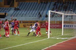 Hà Nội FC giành vé vào chung kết Cúp Quốc gia 2019