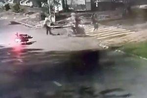Diễn biến mới nhất về nhóm cướp, đánh đôi nam nữ táo tợn trên đường phố