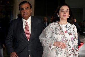 Những tỷ phú giàu nhất Ấn Độ sở hữu núi tài sản cao ngất khiến thiên hạ ngước nhìn muốn gãy cổ