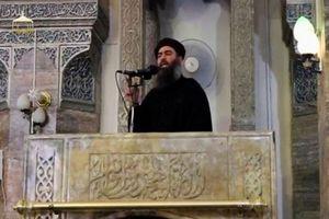 Syria: Lính dù Mỹ đổ bộ khu vực thủ lĩnh IS bị chết
