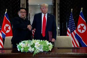 Triều Tiên cảnh báo Mỹ hãy để ý tới 'hạn chót' vào cuối năm nay