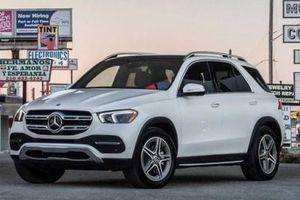Vừa ra mắt, Mercedes-Benz GLE 2020 đã bị triệu hồi vì lỗi không đáng có