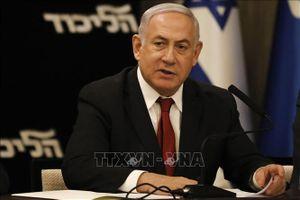 Thủ tướng B.Netanyahu kiêm nhiệm thêm chức Bộ trưởng Các vấn đề của người Do Thái ở nước ngoài