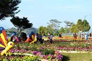 Điểm mới của Festival hoa Đà Lạt 2019