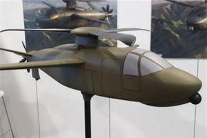 Mỹ tiếp tục ra mắt trực thăng tàng hình 'vượt xa Nga'