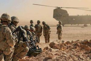 Syria thông báo khẩn: Quân đội Mỹ đã quay trở lại Syria từ Iraq