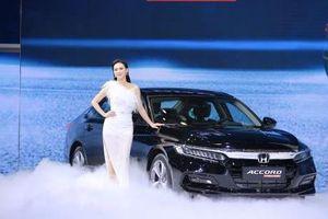 Những mẫu xe mới ra mắt thị trường ô tô Việt Nam đáng chú ý