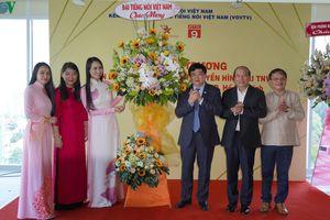 Kênh Vietnam Journey -VTC9 khai trương văn phòng đại diện tại TP HCM