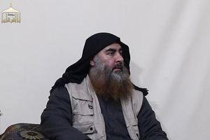Quân đội Mỹ đột kích, thủ lĩnh tối cao IS kích nổ tự sát