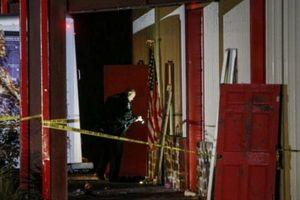 Xả súng tại tiệc chào đón sinh viên ở Mỹ, gần 20 người thương vong