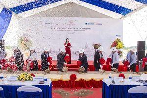 Đại gia xây dựng trúng thầu dự án hơn 700 tỉ đồng