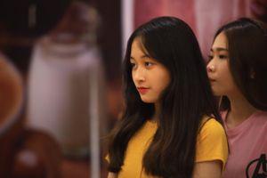 10X Việt xếp hàng chờ thi tuyển vào công ty của ông chủ BTS