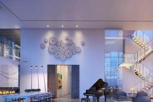 Căn penthouse 98 triệu USD đắt nhất New York