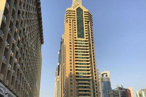 Nữ sinh ngã từ tầng 17 tòa nhà khi đang selfie