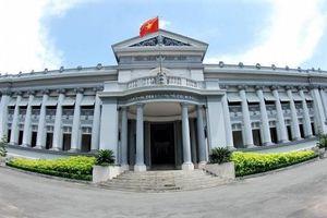 Chuyển Bảo tàng TP.HCM từ Thủ Thiêm qua quận 9
