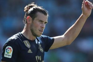 Gareth Bale bị tố giấu chấn thương ở Real Madrid