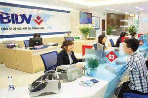 BIDV mạnh tay tiết giảm chi phí hoạt động hơn 500 tỷ đồng