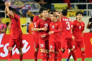 Danh sách ĐT Việt Nam trước 2 trận đấu trong tháng 11: Cũ nhưng lại mới