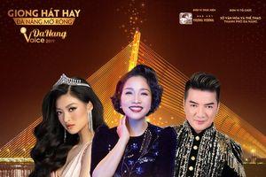 Vòng sơ khảo cuộc thi Giọng hát hay Đà Nẵng mở rộng 2019: 'Bùng nổ' nhiều nhân tố xuất sắc