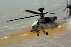 Tranh cãi chuyện Mỹ dùng trực thăng diệt al-Baghdadi