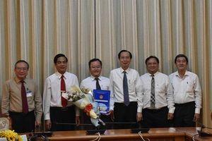 TP HCM: Quận 11 có tân phó chủ tịch UBND