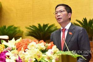 Các Bộ trưởng Trần Tuấn Anh, Nguyễn Mạnh Hùng được đề xuất chọn đăng đàn trả lời chất vấn