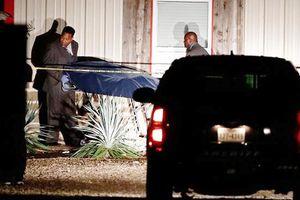 Xả súng tại tiệc chào đón sinh viên ở Mỹ, 22 người thương vong