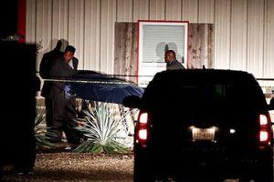 Mỹ: Xả súng tại một lễ hội, 2 người chết, 14 người bị thương