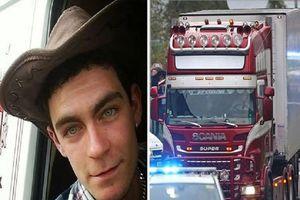 Lộ băng đảng sừng sỏ đứng sau thảm kịch 39 người chết trong container ở Anh?