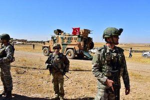 Chiến binh Thổ Nhĩ Kỳ thiệt mạng tại Syria trong cuộc đụng độ với người Kurd