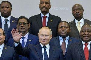 Báo Pháp: Nga sẽ vẫn là 'chú lùn' kinh tế trong thăm dò và phát triển dầu khí