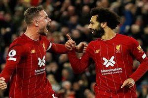 Điểm nhấn Liverpool 2-1 Tottenham: Bản lĩnh nhà vua, ngai vàng vẫy gọi ?